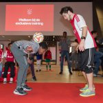 Maarten van Luit Event - Ajax Training ArenA